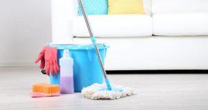 تنظيف شقق بينبع